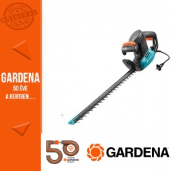 GARDENA EasyCut 500/55 Elektromos sövénynyíró