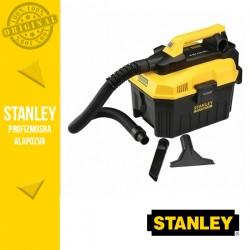 STANLEY FMC795B-XJ FATMAX Akkumulátoros nedves-száraz porszívó, 18 V (akku és töltő nélkül)