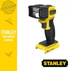 STANLEY FMC705B-XJ Akkumulátoros LED munkalámpa, 18V (akku és töltő nélkül)