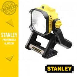 STANLEY FMCL001B-XJ Akkumulátoros nagy teljesítményű LED lámpa, 18V (akku és töltő nélkül)