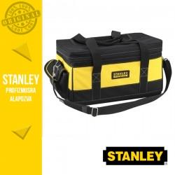 STANLEY FMCB100B-QW FATMAX Két portos táskatöltő akkuk nélkül, 18V