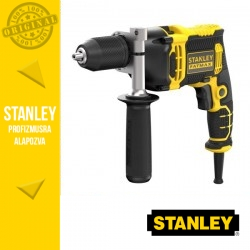 STANLEY FMEH750-QS FATMAX Egysebességes ütvefúró, 750 W