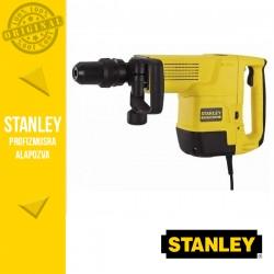 STANLEY SFMEH230K-QS FATMAX SDS MAX Fúrókalapács, 10.5kg, 1600 W