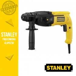 STANLEY SFMEH200K-QS FATMAX SDS-Plus Fúró-vésőkalapács, 750 W, 2.2 J