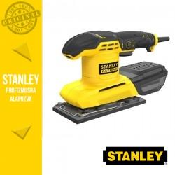 STANLEY FMEW214K-QS FATMAX Vibrációs csiszoló, 280 W