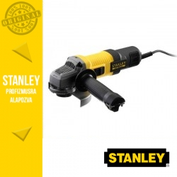 STANLEY FMEG220-QS Sarokcsiszoló, 850 W, 125 mm
