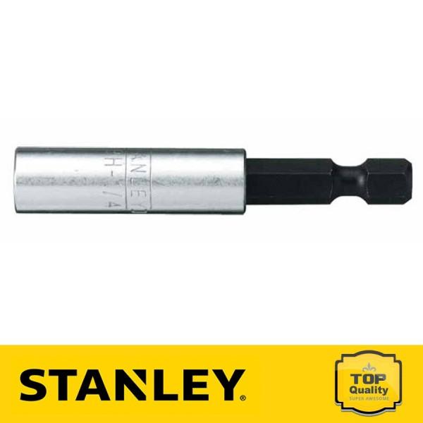 """Stanley Mágneses 1/4"""" bit tartó 5db"""