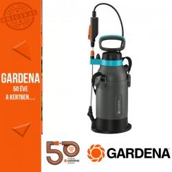 Gardena Plus Nyomáspermetező 5 l