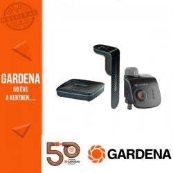 GARDENA smart Öntözőkomputer és Érzékelő készlet
