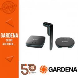GARDENA smart Öntözésvezérlő és Érzékelő készlet