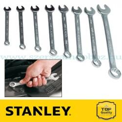 Stanley 8 db-os MaxiDrive kombinált villáskulcs készlet
