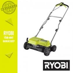 RYOBI RY1400SF35A Elektromos Gyepszellőztető - hálózati, 1400 W, 35 cm