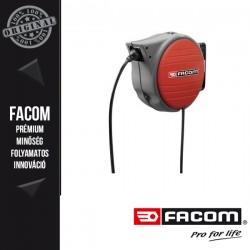 FACOM Pneumatikus tömlő dob, 15 m
