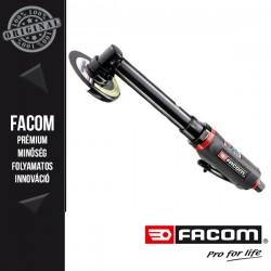 FACOM Hosszú pneumatikus csiszoló, 100 mm