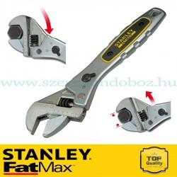 Stanley FatMax Állítható csavarkulcs 250 mm