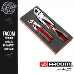 FACOM modul 3db-os fogó készlet