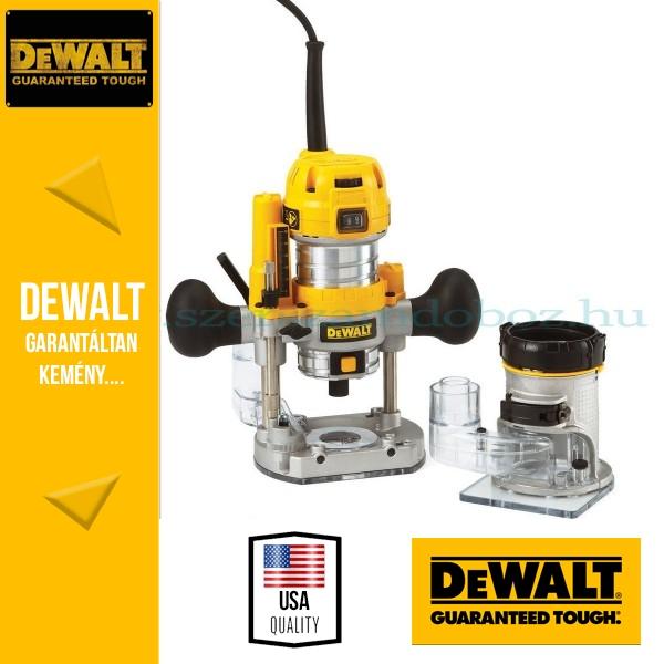 DeWalt D26204K-QS Multifunkciós marógép