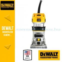 DeWalt D26200-QS Felsőmarógép