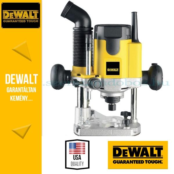 DeWalt DW621-QS Felsőmarógép