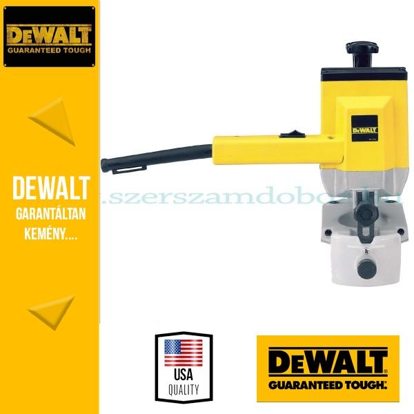 DeWalt DW609-QS Élmarógép