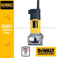 DeWalt DW670-QS Élmarógép