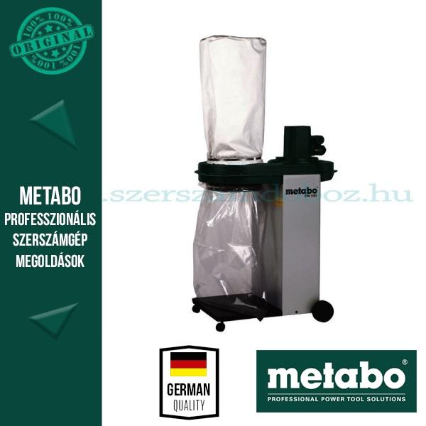 Metabo SPA 1702 W Forgácselszívó