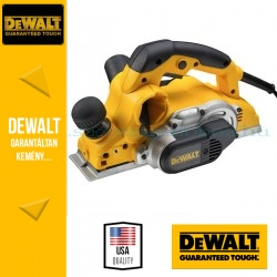 DeWalt D26500K-QS 4,0mm-es gyalu