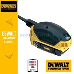 DeWalt D26480-QS Szalagcsiszoló