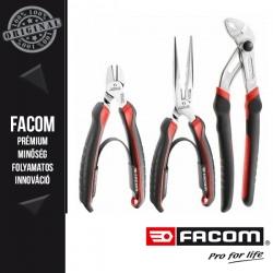 FACOM Fogó készlet, 3 részes