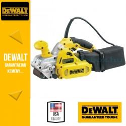 DeWalt DW433-QS Szalagcsiszoló