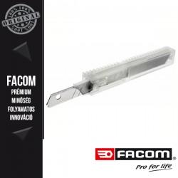 FACOM Letörhető pengék, 9 mm