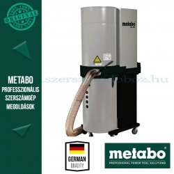 Metabo SPA 2002 D Forgácselszívó