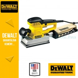 DeWalt D26422-QS Rezgőcsiszoló
