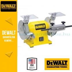 DeWalt DW754-QS Kettős köszörű
