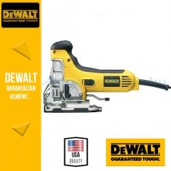 DeWalt DW333K-QS Gépfogantyús dekopírfűrész