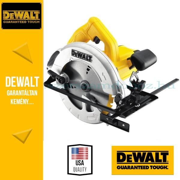 DeWalt DWE550-QS Körfűrész