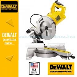 DeWalt DWS778-QS Kompakt gérfűrész