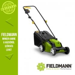 Fieldmann FZR 2021-E Elektromos fűnyíró, 1200 W