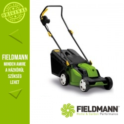 Fieldmann FZR 2025-E Elektromos fűnyíró, 1300 W