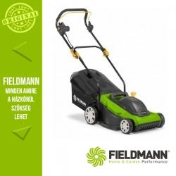 Fieldmann FZR 2046-E Elektromos fűnyíró, 2000 W