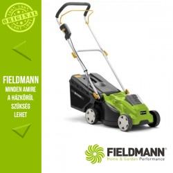 Fieldmann FZR 2110-Li Akkus fűnyíró (1x 40 V/ 2000mAh akkuval és töltővel)