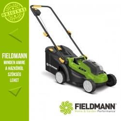 Fieldmann FZR 70335-A Akkus fűnyíró (2x 20V / 2Ah akkuval és töltővel)