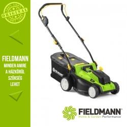 Fieldmann FZR 70375-0 Akkus fűnyíró (akku és töltő nélkül)