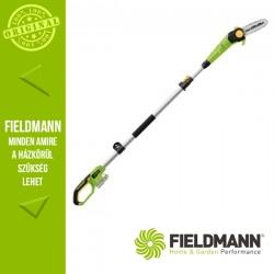 Fieldmann FZP 70505-0 Akkus magassági ágvágó (akku és töltő nélkül)