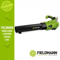 Fieldmann FZF 70605-0 Akkus Kerti kombfúvó (akku és töltő nélkül)