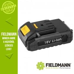 Fieldmann FDUZ 50003 Akkumulátor 18V
