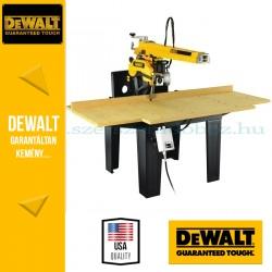 DeWalt DW729KN-XS Radiálkörfűrész
