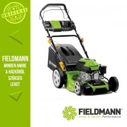 Fieldmann FZR 4611-144B Benzines önjáró fűnyíró 3 az 1-ben 2,2kW