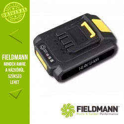 Fieldmann FDV 90351 Akkumlátor FDV 10351