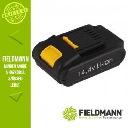 Fieldmann FDV 90301 14,4V akkumulátor